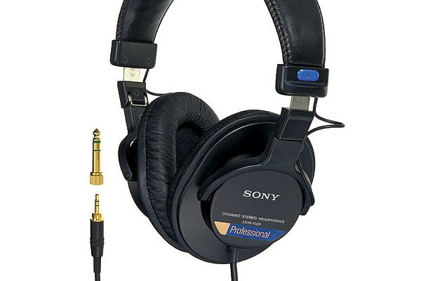 Casque audio SONY MDR7506