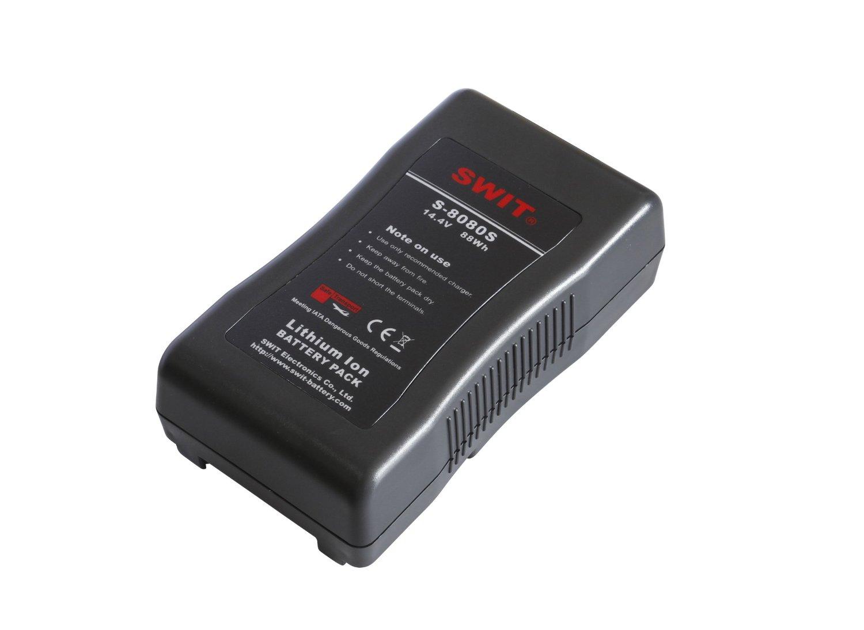 Batterie V-Mount et support splitter HDMI